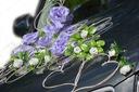 VIOLA LenaDekor ozdoba dekoracja na samochód 24h