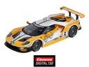 CARRERA DIGITAL 132 Ford GT Race Car No.02 30786