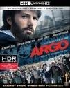 Operacja Argo 4K (2xBlu-Ray) FOLIA PL