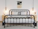 Łóżko metalowe Avia 160x200 Producent