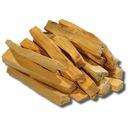 PALO SANTO 50g Kadzidło drewniane kawałki drewna