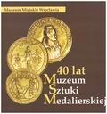 Medalierstwo, medale , odznaki patriotyki