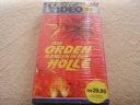 DIE ORDEN HANGEN IN DER HOLLE [VHS-1981].H