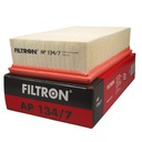 FILTRON AIR FILTER AP134/7 RENAULT 1,5 DCI