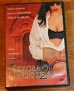 SZKOŁA UWODZENIA 2 DVD