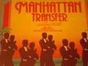 The Manhattan Transfer/ Gene Pistilli LP