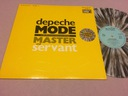Depeche Mode Master And Servant 12'' NM- 658 GREY