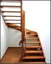ADMAR schody z drewna jesionowego cała POLSKA **