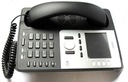 TELEFON IP SNOM 821 SIP PRZEWODOWY PoE VOIP kolor