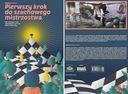Nauka gry w szachy dla dzieci i dorosłych  zadania