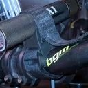Uchwyt rowerowy Velcro uniwersalny oversize 31,8mm Waga 20 g