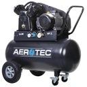 Kompresor Aerotec 500-90 - do warsztatu - 400V