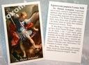 Obrazek św. Michał Archanioł Egzorcyzmy