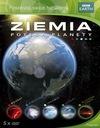 ZIEMIA POTĘGA PLANETY Dokument BBC Earth 5xDVD 24h