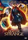 Doctor Strange (2016)(Benedict Cumberbatch) DVD PL