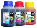 TUSZ color 3x250ml HP 301,364,564,650,655,920,704