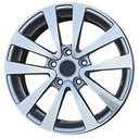 "FELGI 16"" 5x112 VW GOLF PASSAT TOURAN JETTA"