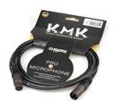 KLOTZ KMK kabel mikrofonowy XLR CANON NEUTRIK 3m