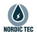 Wymiennik ciepła 50-płytowy NORDIC 1' DN25 do 55kW Kod produktu Ba-16-50