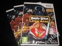 Angry Birds Star Wars gra gry na Wii z POLSKI 24H
