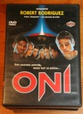 ONI DVD