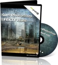 Video kurs Photoshop - edycja zdjęć - EFEKTY HDR
