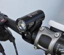 Lampka rowerowa LED przód SPECTER XPG350 na USB Model XPG350