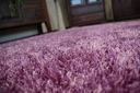 DYWAN SHAGGY LILOU 200x290 fiolet/róż POLI #DEV151 Marka Dywany Łuszczów