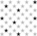 Skandynawskie różne wzorki kolory gwiazdki gwiazdy