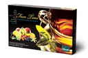 Dilmah Fun Teas комплект с подарками 80 шт чай