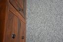 GRUBY DYWAN 100x150 CASABLANCA szary 0920 @71376 Długość 150 cm