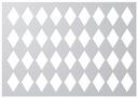 Fafame szablon malarski A6 10,5x15 cm dużo wzorów!