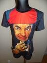 MR gugu Miss Go t-shirt damski koszulka XL Rozmiar XL/XXL