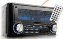 AVX1000BT RADIO SAMOCHODOWE LTC Bluetooth USB SD