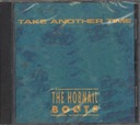 HOBNAIL BOOTS take another time _(CD)_