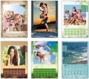 Фото-календарь А3 13kart ВАШИ ФОТОГРАФИИ, календари