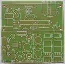 [MIRLEY][M002A] Sterownik trawiarki PID - PCB