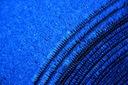 WYKŁADZINA SZTUCZNA TRAWA 400 cm niebieska ^*X574 Grubość 7 mm