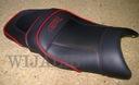 pokrowiec na siedzenie Honda CBR 600 F3 PC31 95-98