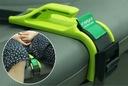 INSAFE Adapter Pasów Dla Kobiet w Ciąży Sposób mocowania pasy samochodowe