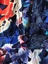 LIPSY ażurowa ołówkowa sukienka w kwiaty 36 S Marka Lipsy