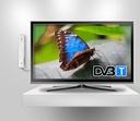 CYFROWA ANTENA POKOJOWA DVB-T FULL HD uniwersalna! Kod producenta brak