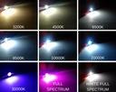 Dioda POWER LED 3W EPILEDS UV 395-405nm, 45mil PCB Kolor UV