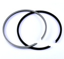 ORYGINALNE pierścienie WSK SHL 175 CHROM 61.00 Nom Waga (z opakowaniem) 0.3 kg