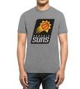 47BRAND- NBA,koszulka, t-shirt Phoenix Suns, L.