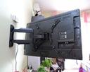 Obrotowy uchwyt do telewizora TV LCD LED 32' - 55' Waga produktu z opakowaniem jednostkowym 4 kg