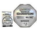 Żyłka KONGER Steelon Champion 0,22/150m 264150022