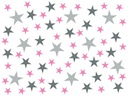 наклейки__ на_ стену звезды ЗВЕЗДЫ мега комплект ! 3