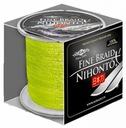 PLECIONKA NIHONTO FINE BRAID FLUO 0,16mm 300m