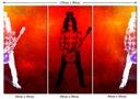 Obraz Muzyka Hard Rock Guns N' Roses Slash